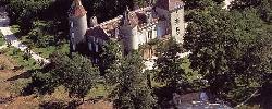 Chambre d'hotes Manoir de Roquegautier