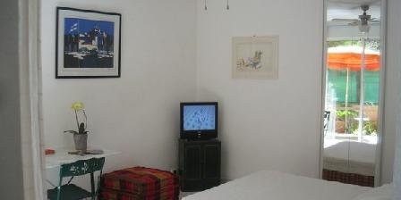 Colleter Jean-Laurent Location Saisonniere Marseille, Chambres d`Hôtes Marseille (13)