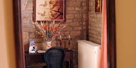 L'Esperluette L'Esperluette, Chambres d`Hôtes Thizy (89)