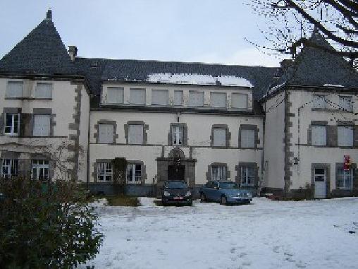Manoir de Saint Pardoux, Chambres d`Hôtes La Tour D'Auvergne (63)