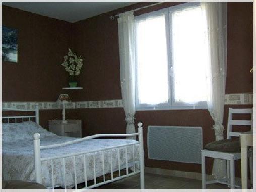 Gite du Pibeste, Chambres d`Hôtes Agos Vidalos (65)