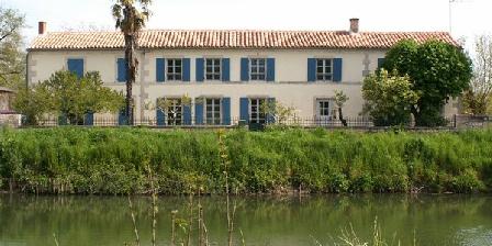 La Balangère La Balangère, Chambres d`Hôtes Coulon (79)
