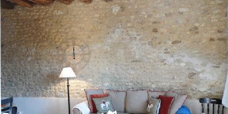 Chateau de la Chaise Chateau de la Chaise, Chambres d`Hôtes Saint Georges Sur Cher (41)
