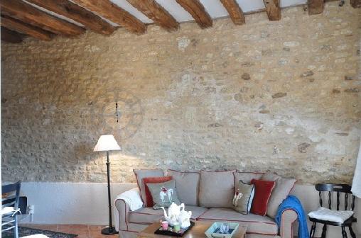 Chateau de la Chaise, Chambres d`Hôtes Saint Georges Sur Cher (41)