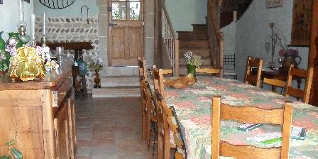 La Mare du Vieux Chêne A La Mare du Vieux Chene, Chambres d`Hôtes Bellegarde Poussieu (38)