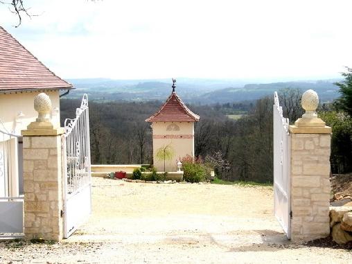 Le Parc, Chambres d`Hôtes Saint Raphaël (24)