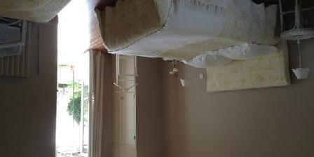 La Pocterie La Pocterie, Chambres d`Hôtes Vouneuil-sur-Vienne (86)