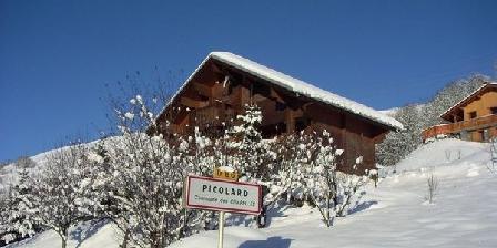 Picolard Picolard, Gîtes Les Chapelles (73)