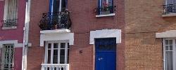 Chambre d'hotes La Maison Bleue