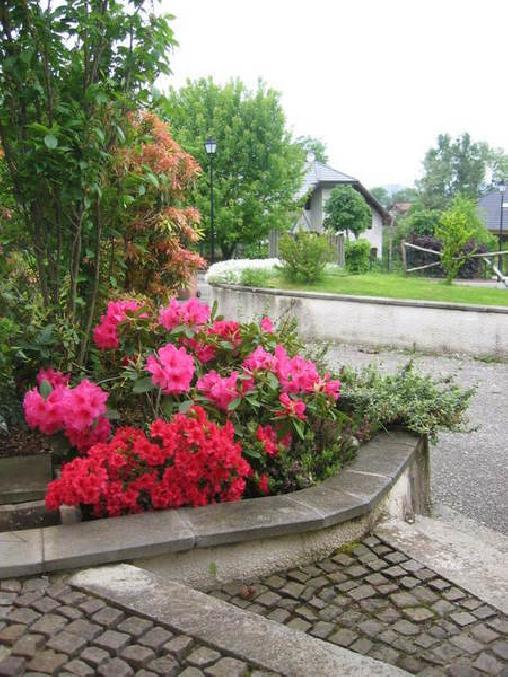 Chambre d'hote Haute-Savoie - Gite de la Grosse Pierre, Chambres d`Hôtes Quintal (74)