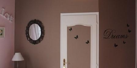 Aux Murots Aux Murots, Chambres d`Hôtes A Longecourt En Plaine (21)