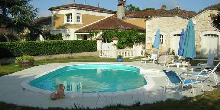 Chambre d'hotes Domaine de Mosnac > Domaine de Mosnac, Chambres d`Hôtes Mosnac (16)