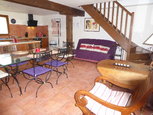 Gastzimmer Seine-et-Marne -