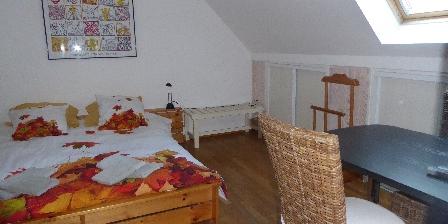 La Maison dans la Forêt  La Maison dans la Forêt de Fontainebleau, Gîtes Le Vaudoué (77)
