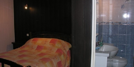 Chambres D'Hôtes Floromel Chambres D'Hôtes Floromel, Chambres d`Hôtes La Souterraine (23)