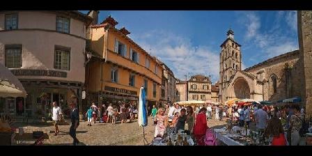 Le Petit Chat Le Petit Chat, Chambres d`Hôtes Beaulieu Sur Dordogne (19)