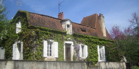 Domaine le Vignaud Domaine le Vignaud, Chambres d`Hôtes Bourgnac (24)