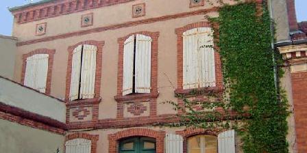 Villa Bellevue Villa Bellevue, Chambres d`Hôtes Albi (81)