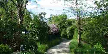 Gite Gîte Denise > Mas de Paraloup - Gîte Denise, Gîtes Vallon Pont D'Arc (07)