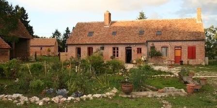 Le Bouchot Le Bouchot, Chambres d`Hôtes Pierrefitte Sur Sauldre (41)