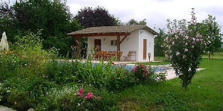 Le Grand Pré Le Grand Pré, Chambres d`Hôtes Chaponnay (69)