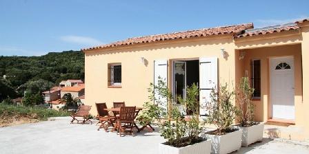 Villa d'Orasi Villa d'Orasi, Gîtes Sartene (20)