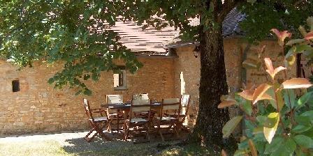 Location de vacances Domaine Lou Couder > Domaine Lou Couder, Chambres d`Hôtes St Laurent La Vallée (24)