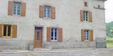 Le Mas Blanc Le Mas Blanc, Chambres d`Hôtes Le Ségur (81)