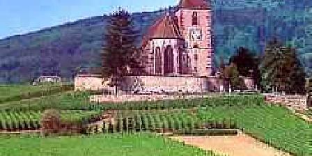 Gîte du Mondain Gite du Mondain, Gîtes Jebsheim (68)