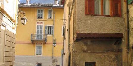 Gite Mazzieri > Mazzieri, Chambres d`Hôtes Tende (06)