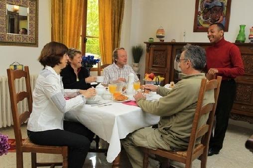Chambre d'hote Aisne - Chambre d'Hôtes Casa La Palma 3 épis NN, Chambres d`Hôtes Soissons (02)