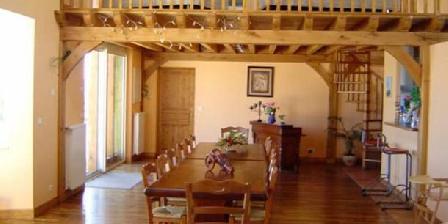 L'Atelier L'Atelier, Gîtes Lignol Le Chateau (10)