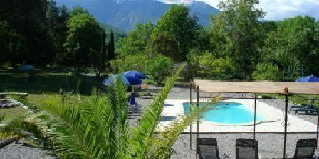 Villa du Parc Villa du Parc, Chambres d`Hôtes Prades (66)