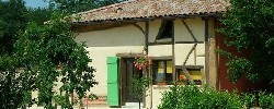 Bed and breakfast Juillac Paskale