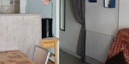 Gîte Madame Sylvie Studio meublé pour vacanciers, Gîtes Balaruc Les Bains (34)