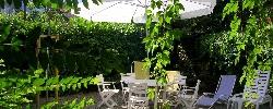 Cottage La Maison du Tilleul