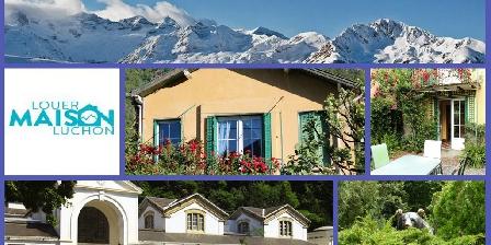 La Maison du Tilleul La Maison du Tilleul, Chambres d`Hôtes Luchon (31)