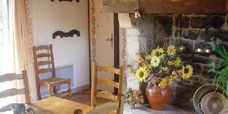 Gite La Chaumiere > La Chaumiere, Chambres d`Hôtes Saint Gatien Des Bois (14)