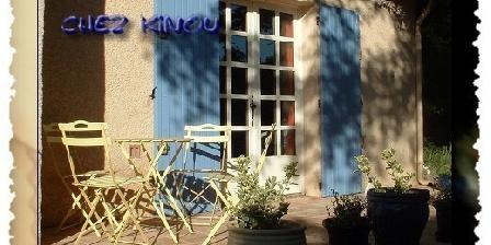Chez Kinou Chez Kinou, Chambres d`Hôtes St Cannat (13)