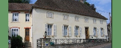 Bed and breakfast La Bourgeoise
