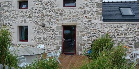 Gite Gîte Fers Jean-Paul > Location vacances à Lilia-Plouguerneau, Chambres d`Hôtes Plouguerneau (29)