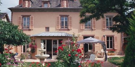 Manoir Lascaux Manoir Lascaux, Chambres d`Hôtes Objat (19)