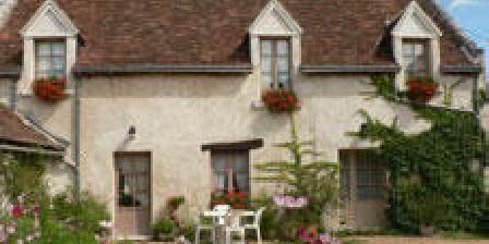 La Lévrière La Lévrière, Chambres d`Hôtes Nouans Les Fontaines (37)