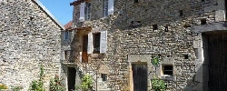 Cottage Gîte à Frôlois le Saussy