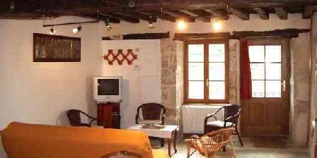 Gite Gîte à Frôlois le Saussy > Gîte à Frôlois le Saussy, Chambres d`Hôtes Frolois (21)