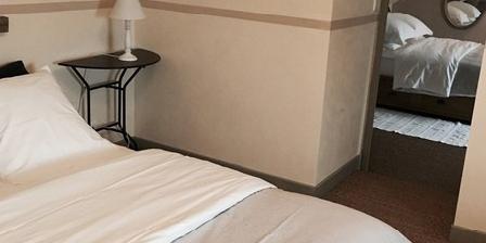 Les Treilles Les Treilles, Chambres d`Hôtes Suevres (41)
