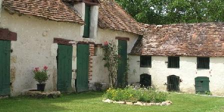 La Pillebourdiere La Pillebourdiere, Chambres d`Hôtes Oisly (41)