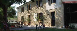 Bed and breakfast Domaine de Poudos