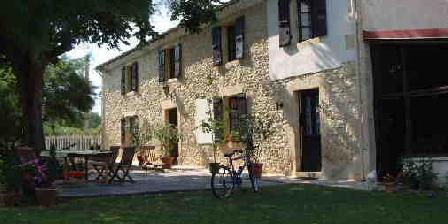 Domaine de Poudos Domaine de Poudos, Chambres d`Hôtes Auterrive (32)