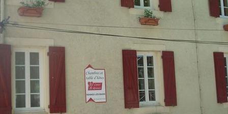 Au Coeur de Rennes Au Coeur de Rennes, Chambres d`Hôtes Rennes Les Bains (11)